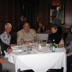 Batten Disease awareness Dinner, Naples FL